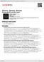 Digitální booklet (A4) Quizas, Quizas, Quizas