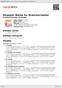Digitální booklet (A4) Respighi: Werke fur Streichorchester