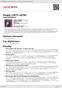 Digitální booklet (A4) Singly (1971-1978)