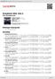 Digitální booklet (A4) Greatest Hits Vol.1