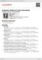 Digitální booklet (A4) Caetano Veloso & Ivan Sacerdote