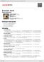 Digitální booklet (A4) Acoustic Rock