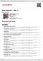 Digitální booklet (A4) Fan Edition - Vol. 1