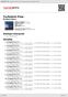 Digitální booklet (A4) Turbolent Flow