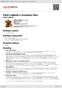 Digitální booklet (A4) Patti LaBelle's Greatest Hits
