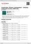 Digitální booklet (A4) Vondruška: Případ s alchymistou - Letopisy královské komory (MP3-CD)