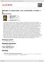 Digitální booklet (A4) Händel: 2 Chaconne con variazioni a Suita č. 7