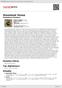 Digitální booklet (A4) Steamboat Stomp