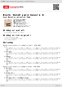 Digitální booklet (A4) Bach: Sonáty pro housle II.