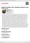 Digitální booklet (A4) Haydn: Kvartet D dur, Giuliani: Koncert A dur