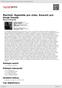 Digitální booklet (A4) Martinů: Rapsódie pro violu, Koncert pro dvoje housle
