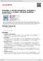 Digitální booklet (A4) Pohádka o vláčku kolejáčku, Zvířátka a loupežníci a 3 další / Strýček Jedlička