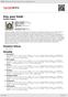 Digitální booklet (A4) Slzy paní Poldi