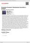 Digitální booklet (A4) Krommer-Kramář: Klarinetové kvartety a kvintet