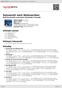 Digitální booklet (A4) Sehnsucht nach Weihnachten [Online Version]