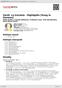 Digitální booklet (A4) Verdi: La traviata - Highlights [Sung in German]