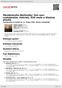 Digitální booklet (A4) Mendelssohn-Bartholdy: Sen noci svatojánské, Hebridy, Klid moře a šťastná plavba
