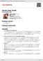 Digitální booklet (A4) Sarah Jane Scott