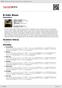 Digitální booklet (A4) B-Side Blues
