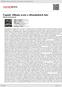 Digitální booklet (A4) Čapek: Album scén z divadelních her