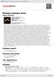 Digitální booklet (A4) Planeta jménem stres