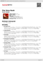 Digitální booklet (A4) The Slow Rush