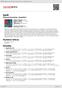 Digitální booklet (A4) Split