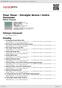 Digitální booklet (A4) Slaar Skaar - Udvalgte Numre I Andre Versioner
