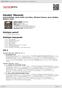 Digitální booklet (A4) Handel: Messiah