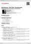 Digitální booklet (A4) Beethoven: The Nine Symphonies [6 CDs]