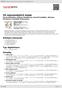 Digitální booklet (A4) 50 nejznámějších bajek