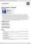 Digitální booklet (A4) Nová syntéza / Komplet
