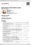 Digitální booklet (A4) Best Of The Clark Sisters [Live]