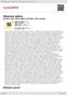 Digitální booklet (A4) Sborové zpěvy