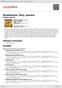 Digitální booklet (A4) Wodehouse: Díky, Jeevesi