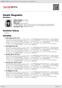 Digitální booklet (A4) Death Magnetic