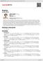 Digitální booklet (A4) Dopisy