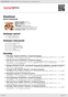 Digitální booklet (A4) Shalimar
