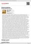 Digitální booklet (A4) Pozorovatelna