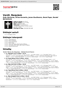 Digitální booklet (A4) Verdi: Requiem