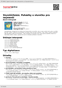 Digitální booklet (A4) Sluníííííčkóóó. Pohádky o sluníčku pro nejmenší