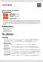 Digitální booklet (A4) JAZZ, JAZZ, JAZZ! 8.