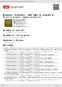 Digitální booklet (A4) Buono: Canoni, oblighi e sonate