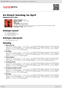 Digitální booklet (A4) An Einem Sonntag Im April