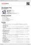 Digitální booklet (A4) The Shaggy Dog