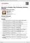 Digitální booklet (A4) Novotný & Ardašev Play Schumann, Brahms, Pfitzner