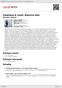 Digitální booklet (A4) Smetana & Liszt: Klavírní dílo