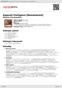 Digitální booklet (A4) Appunti Partigiani [Remastered]