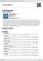 Digitální booklet (A4) Crabalaganja