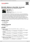Digitální booklet (A4) Martinů, Nielsen & Koechlin: Serenade